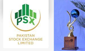 PSX award