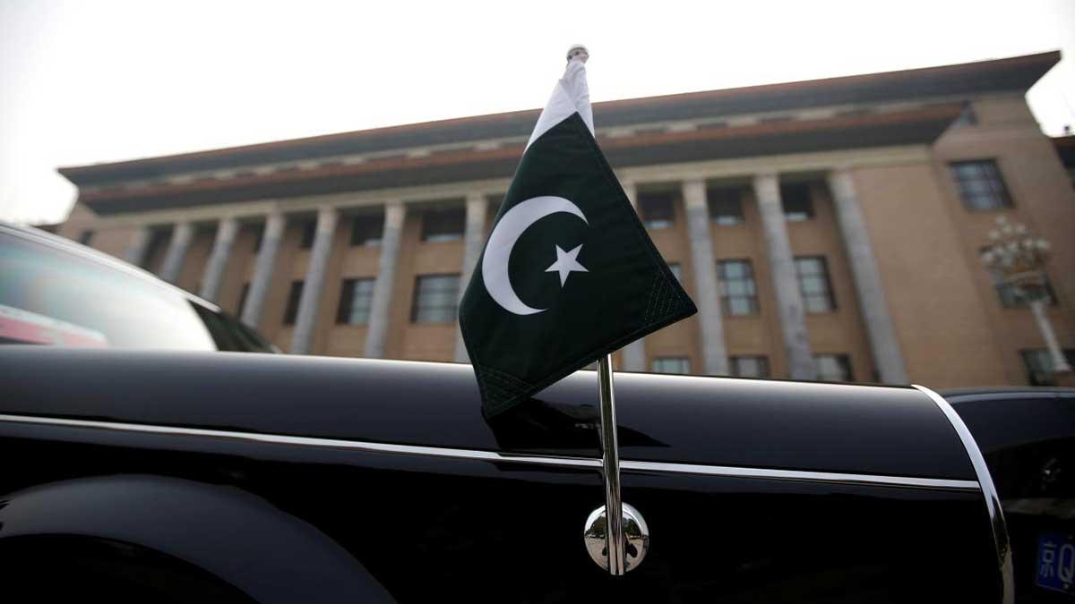 Paris Club Pakistan