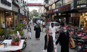 Rawalpindi street crimes