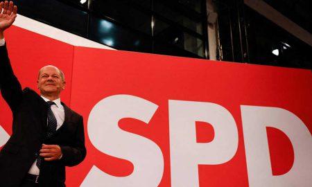 Social Democrats