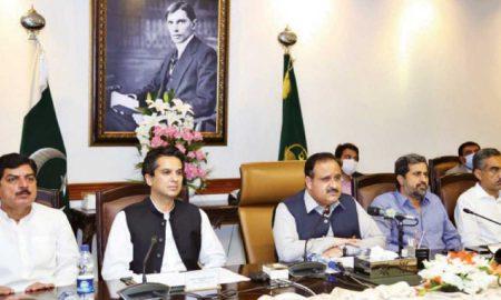 South Punjab secretariat