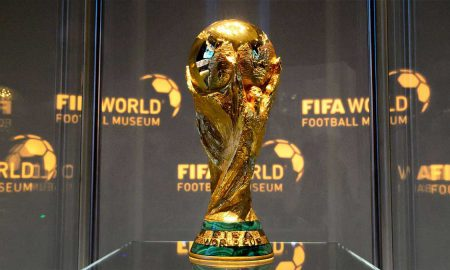World Cup two years
