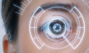 biometric system for Afghans