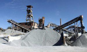 cement factories