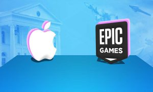fortnite apple vs epic