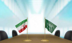 iran saudi arabia talks