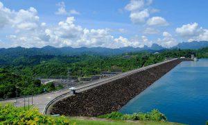 mini dams
