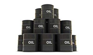 oil sales