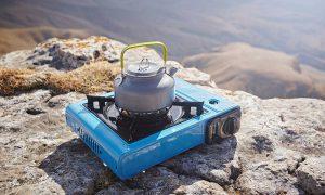 stoves in winter