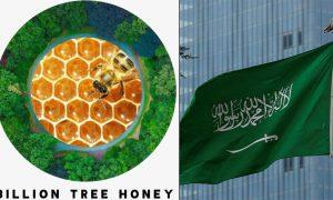 Billion Tree Honey