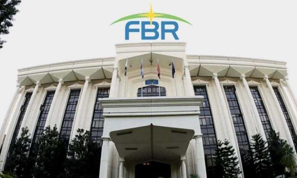 fbr returns