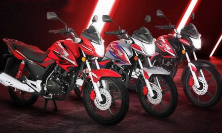 Honda bike prices