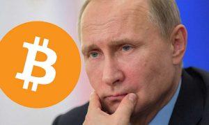 Putin crypto