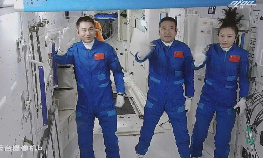 Shenzhou 13