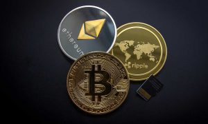 Sindh cryptocurrency
