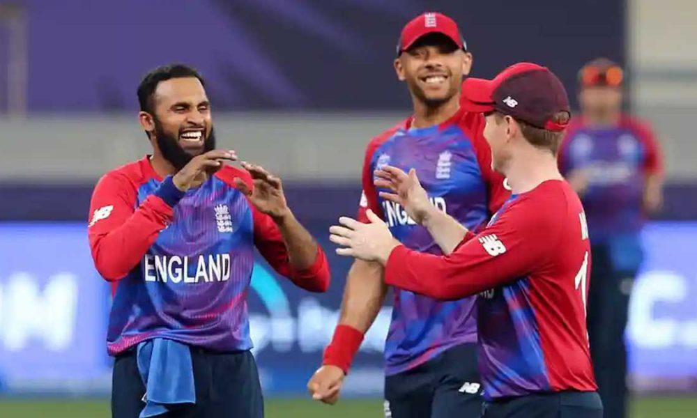 T20 World Cup England