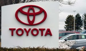 Toyota Indus Motor