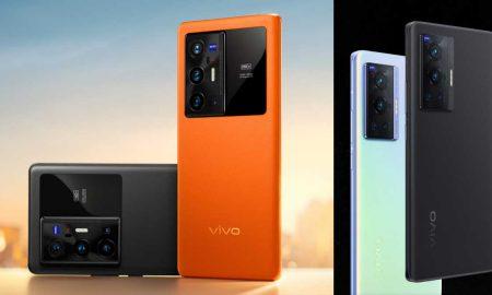 Vivo X70 Pro
