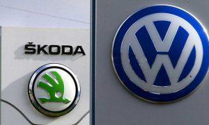 Volkswagen Skoda