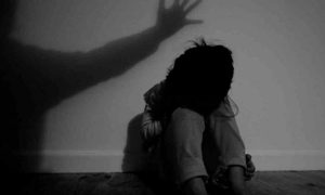 children sexually abused