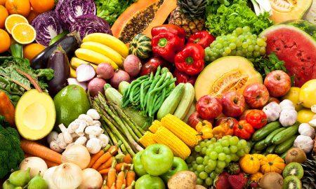 fruit vegetable
