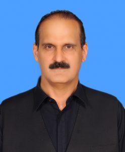 Aamer Mehmood Kiani