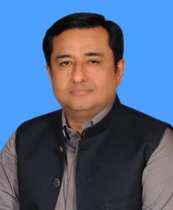 Aamir Talal Gopang