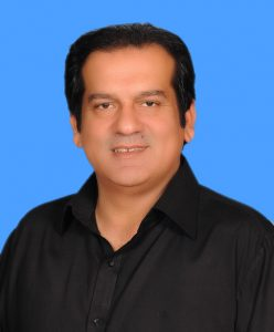 Abdul Rehman Khan Kanju
