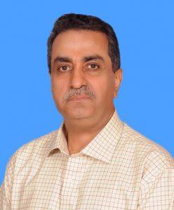 Abdul Shakoor Shad