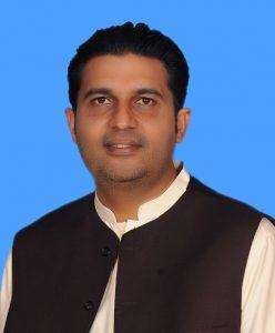 Abid Hussain Bhayo