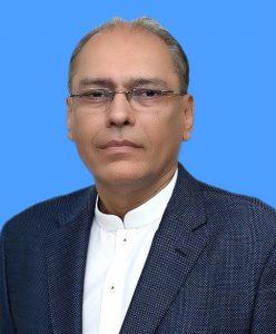 Aftab Hussain Siddique