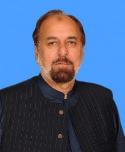 Aftab Jehangir