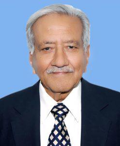 Aftab Shahban Mirani