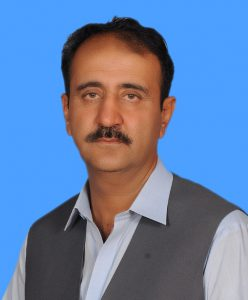 Agha Hassan Baloch