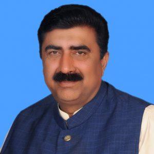 Ahmed Hussain Deharr
