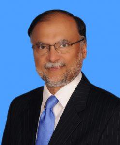 Ahsan Iqbal Chaudhary