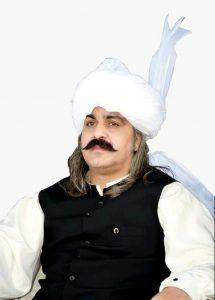 Ali Amin Khan