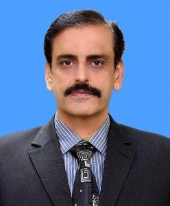 Ali Gohar Khan