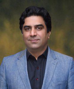 Ali Nawaz Awan