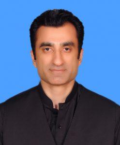 Ali Zahid