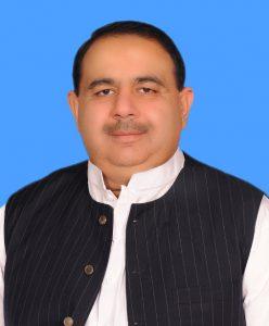 Aurangzeb Khan Khichi