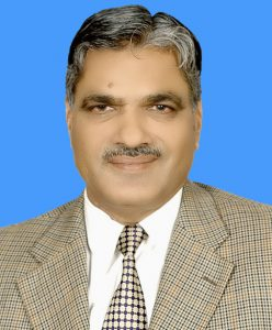 Ch Muhammad Barjees Tahir