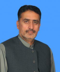 Ch Shoukat Ali Bhatti