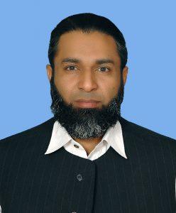 Ch. Muhammad Hamid Hameed