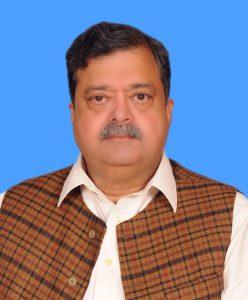 Chaudhary Farrukh Altaf