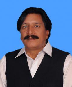 Chaudhary Javed Iqbal Warraich