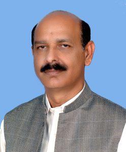 Chaudhary Khalid Javed