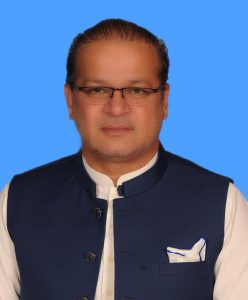 Chaudhry Armaghan Subhani