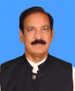 Chaudhry Iftikhar Nazir