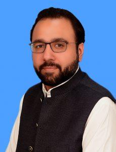 Chaudhry Salik Hussain